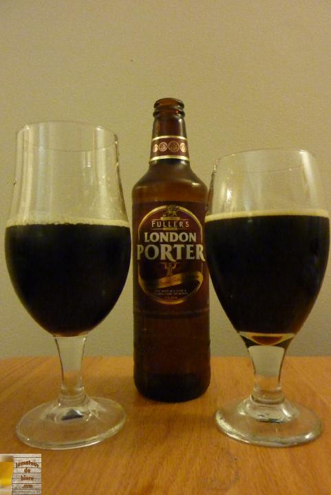 London Porter de Fuller's (SAQ)