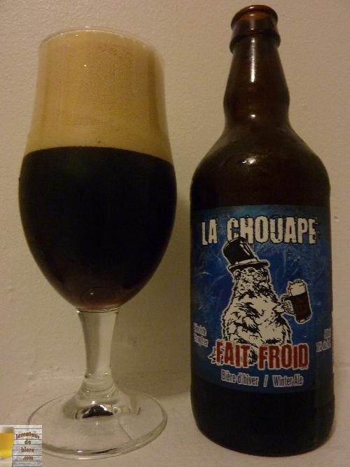 Fait Froid de la Chouape