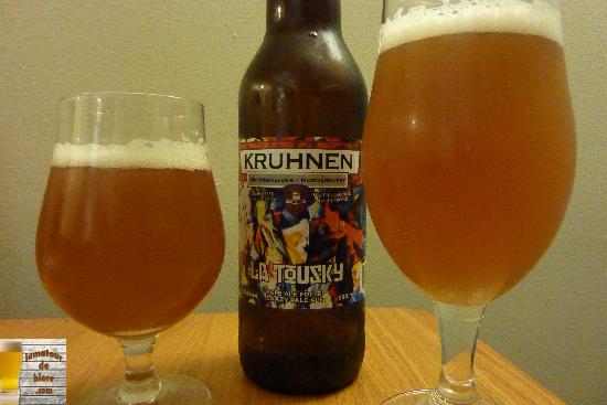 Tousky de Krunhen