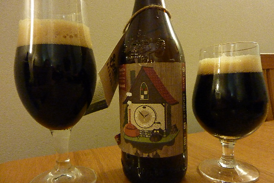 Matt's Sleepy Time de Beau's All Natural Brewing Co. (Ontario)