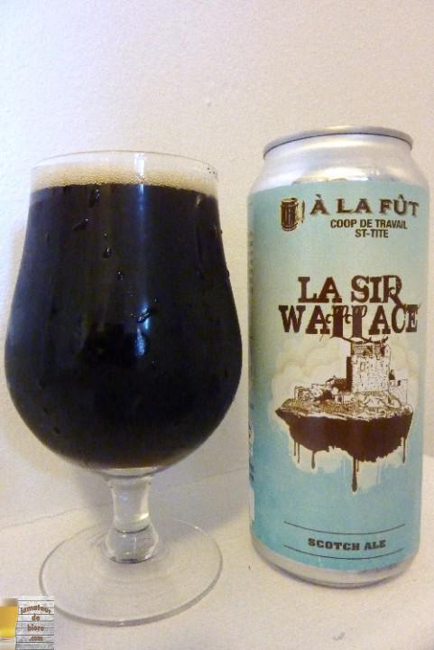 La Sir Wallace d'À la Fût