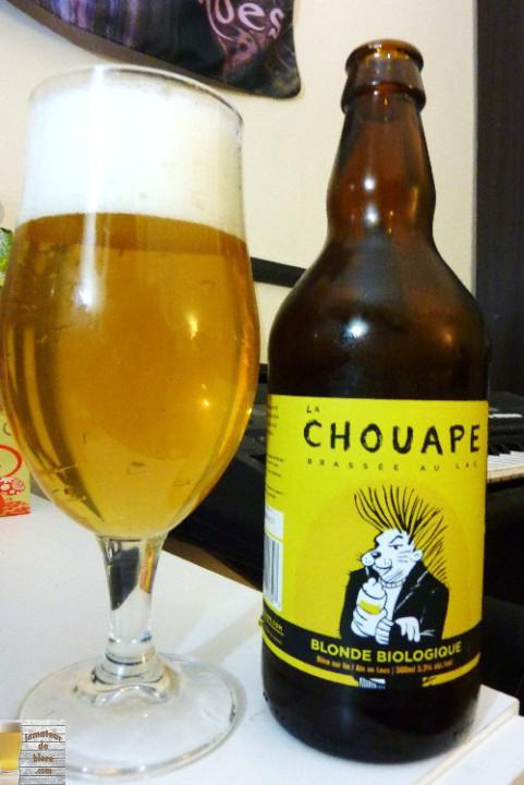 Blonde Biologique de la Chouape