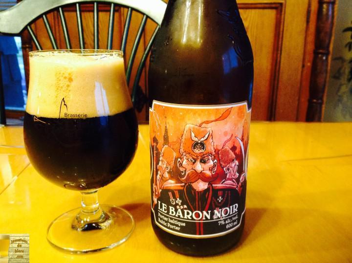 Le Baron noir du Trou du Diable