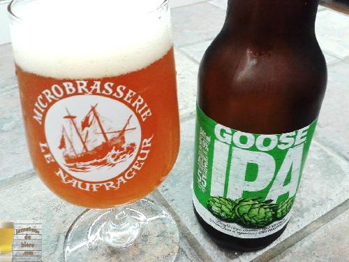 Goose IPA de Goose Island (Chicago)
