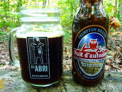 Les bières automnales