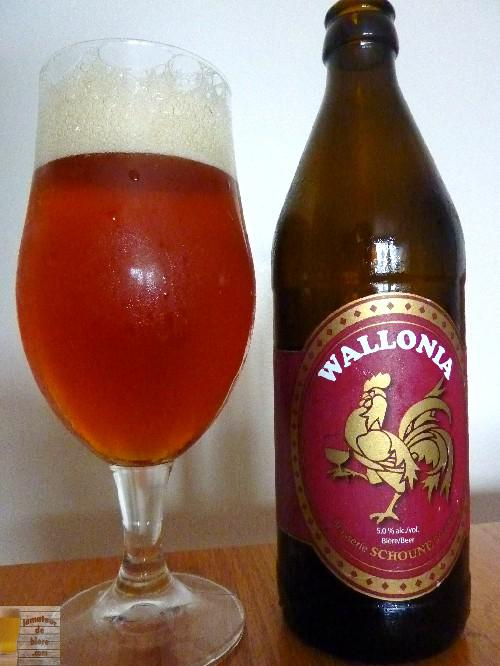 Wallonia de la Schoune