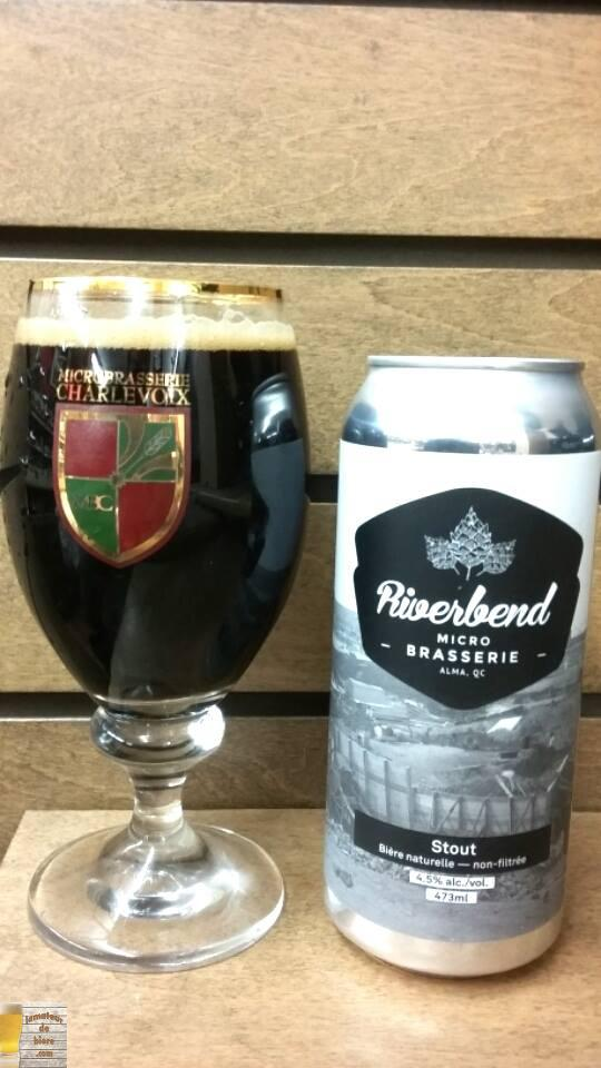 Stout de Riverbend
