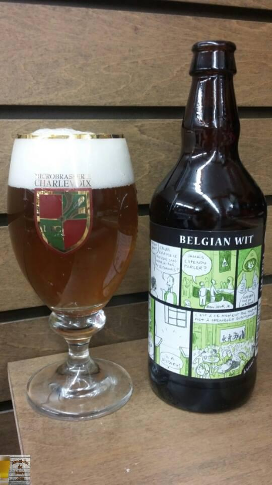 Belgian Wit d'HopEra
