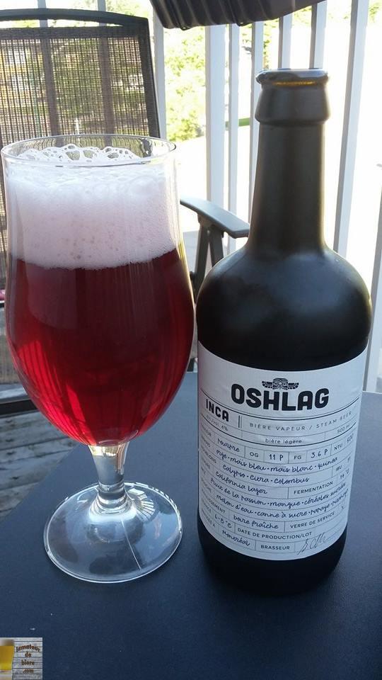 Inca de Oshlag