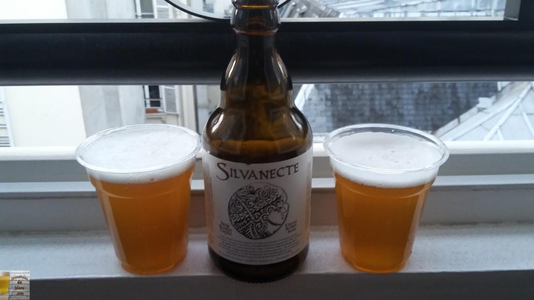 Petite dégustation de bières françaises