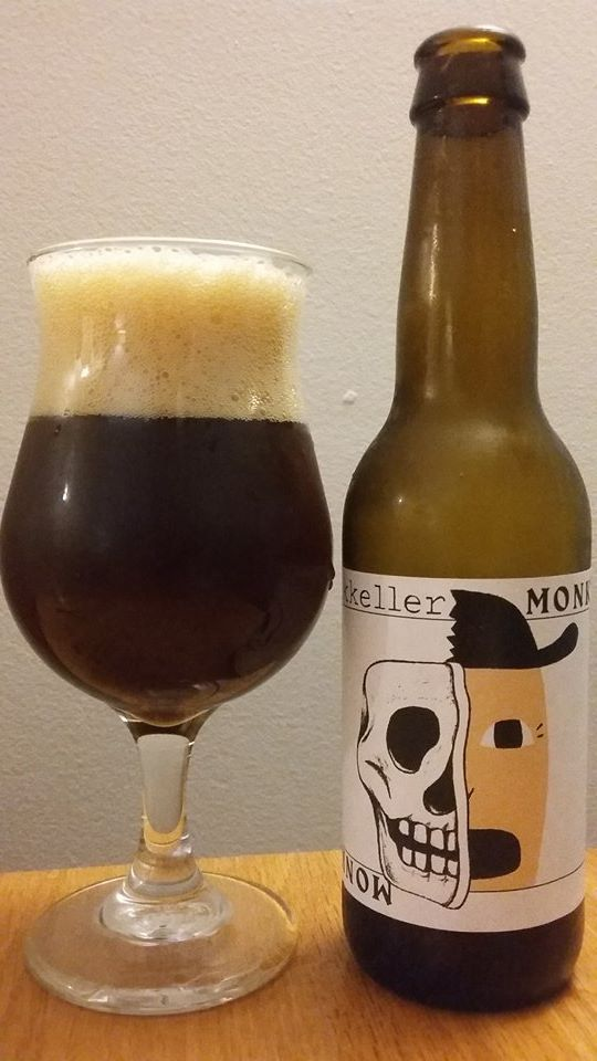 Monk's Brew de Mikkeller (Danemark)