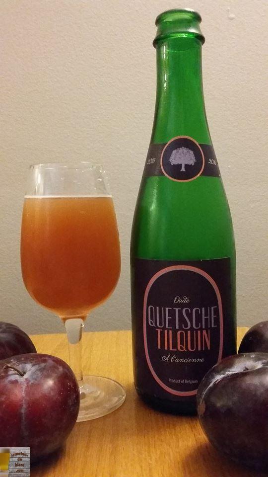 Oude Quetsche Tilquin à l'Ancienne de Tilquin (Belgique)