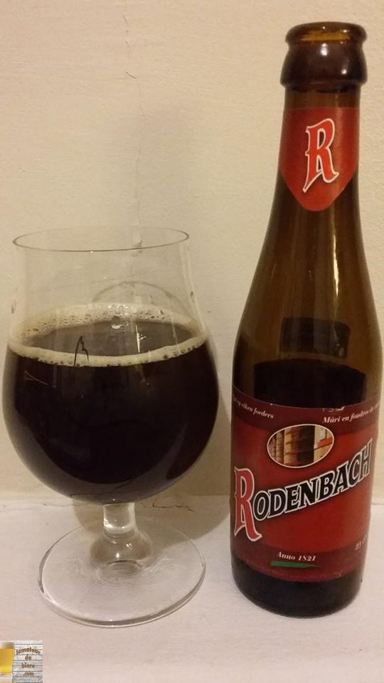 Rodenbach de Brouwerij Rodenbach (Belgique)