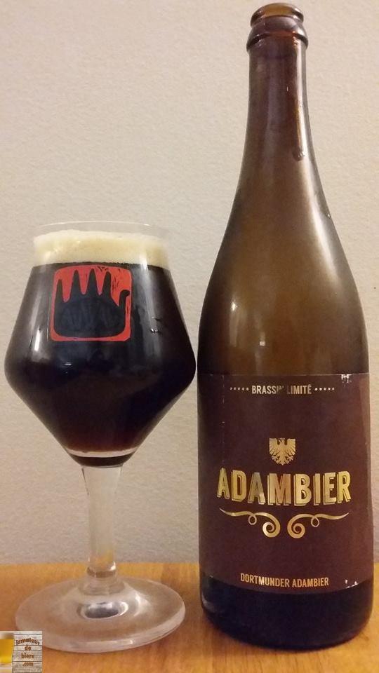Adambier de Vox Populi