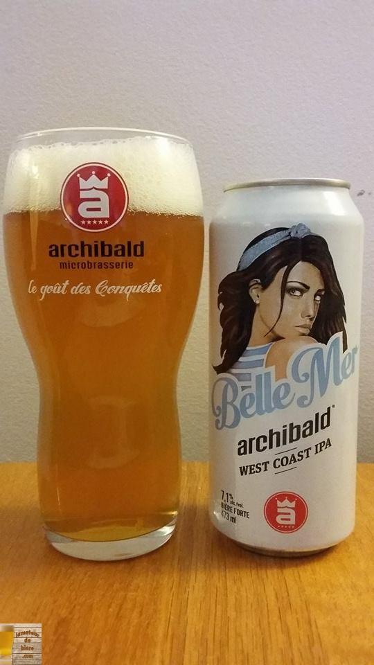 Belle Mer d'Archibald