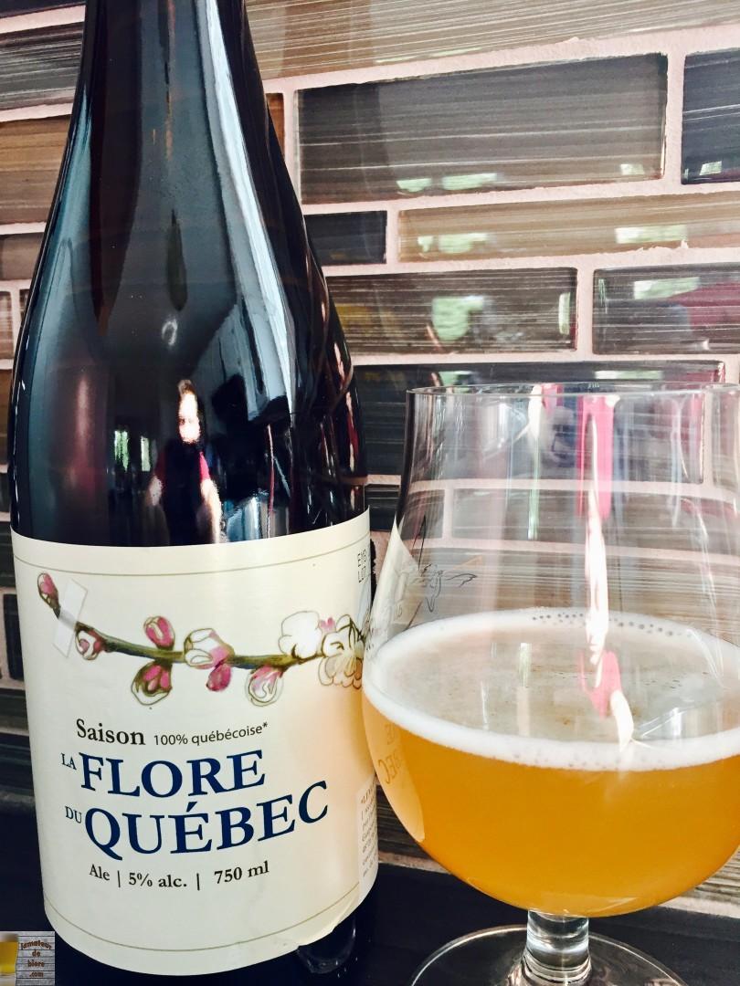 La Flore du Québec de Pit Caribou