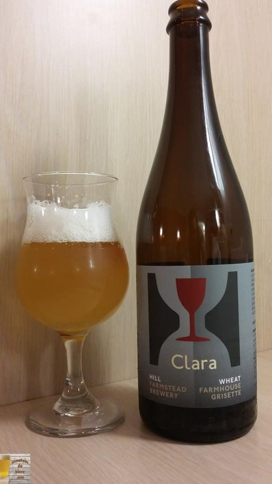 Clara de Hill Farmstead (Vermont)