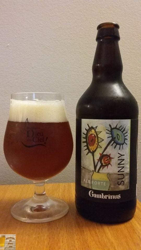 Sunny de Gambrinus