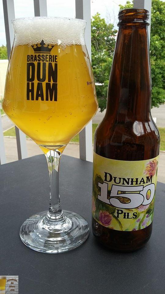 Dunham 150 Pils de Dunham