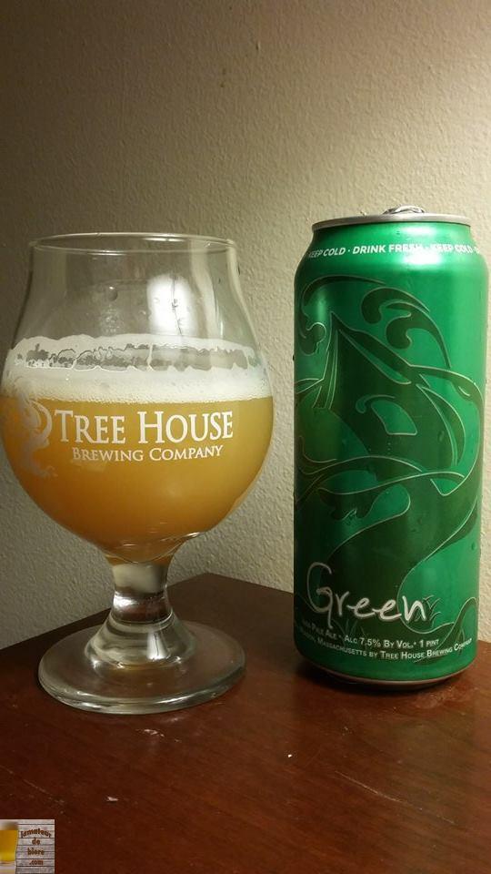 Green de Tree House (Massachusetts)