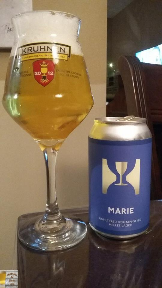 Marie de Hill Farmstead (Vermont)