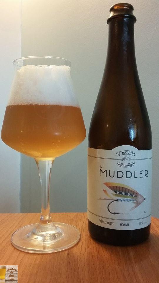 Muddler de la Mouche