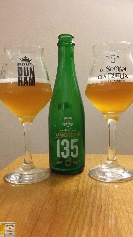 Vandervelden 135 Years de Oud Beersel (Belgique)