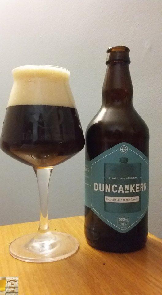 Duncan-Kerr de St-Pancrace