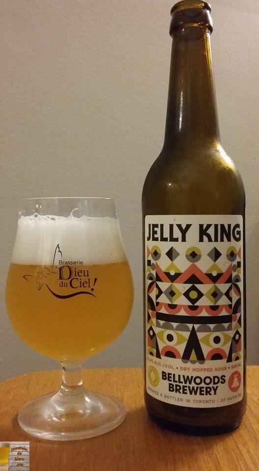 Jelly King de Bellwoods (Toronto)