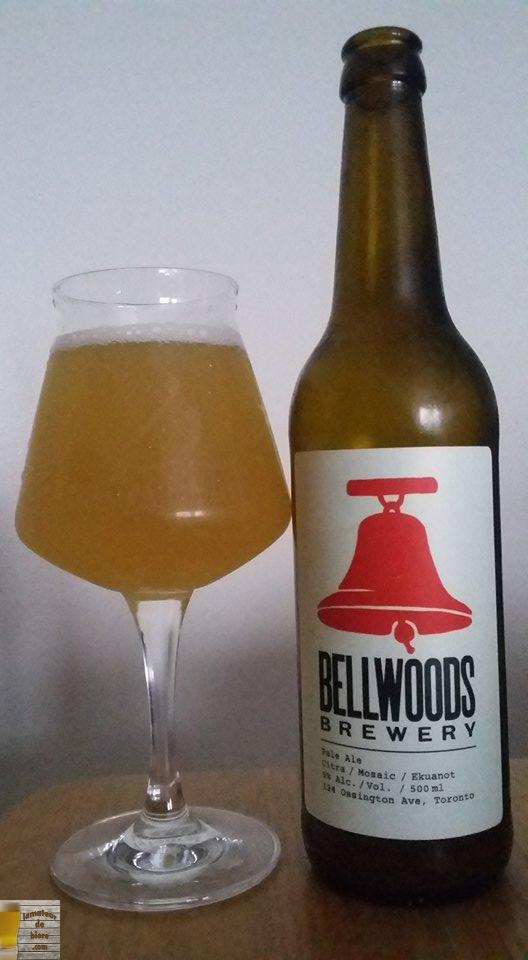 Pale de Bellwoods (Toronto)
