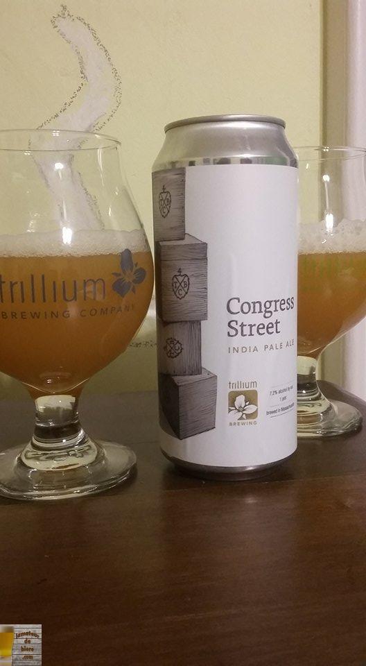Congress Street de Trillium (Boston)