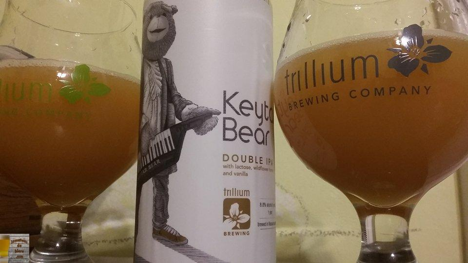 Keytar Bear de Trillium (Massachusetts)