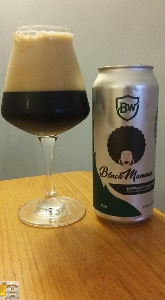 Black Mamma de Broadway Pub