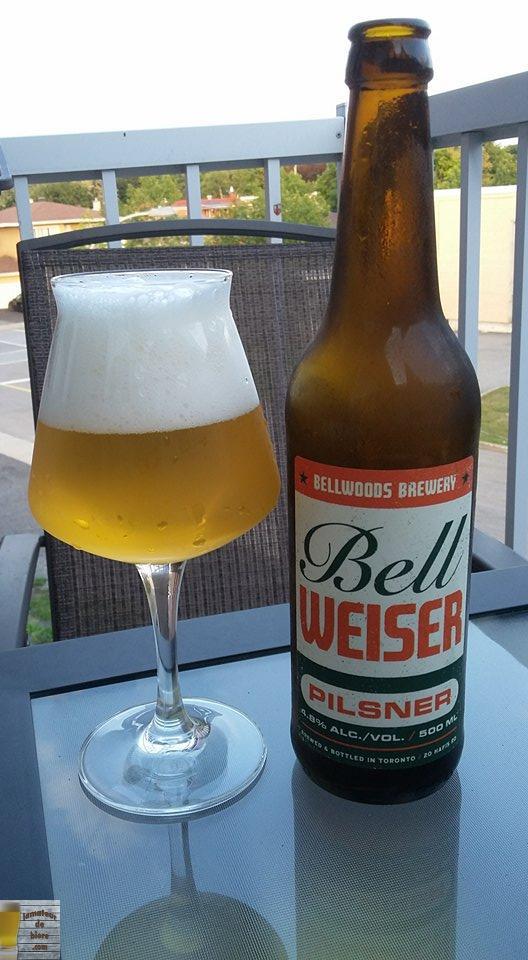 Bellweiser de Bellwoods (Toronto)