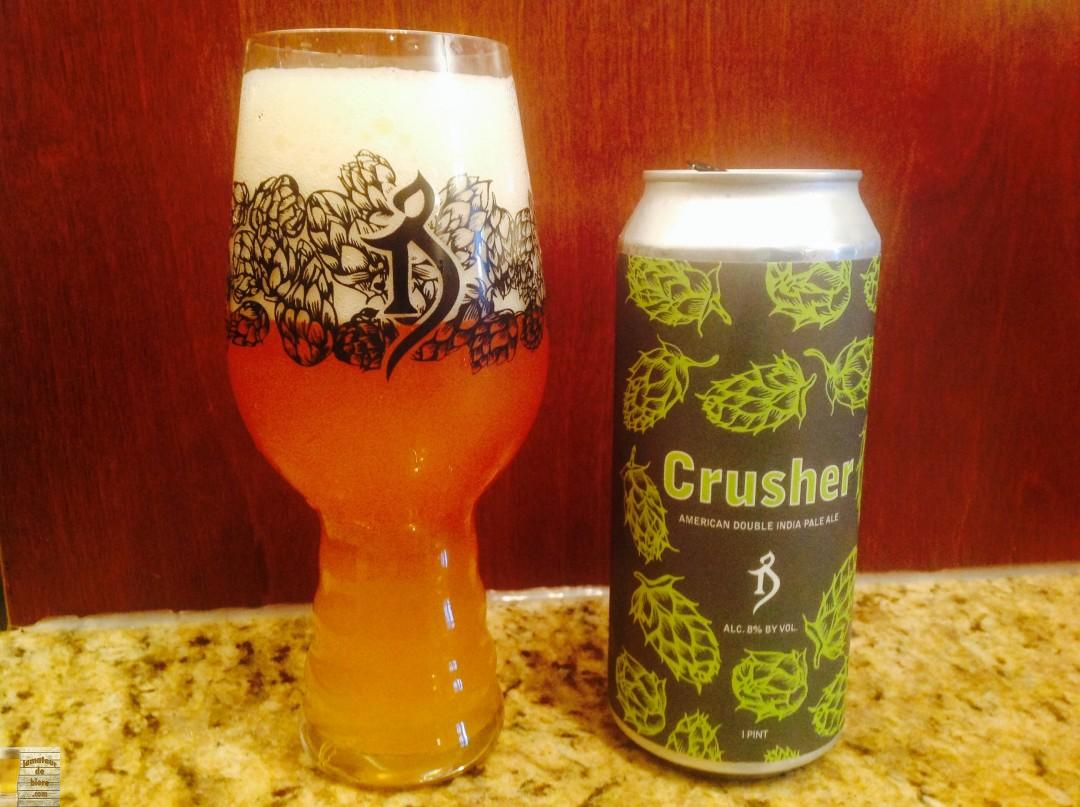 Crusher de The Alchemist