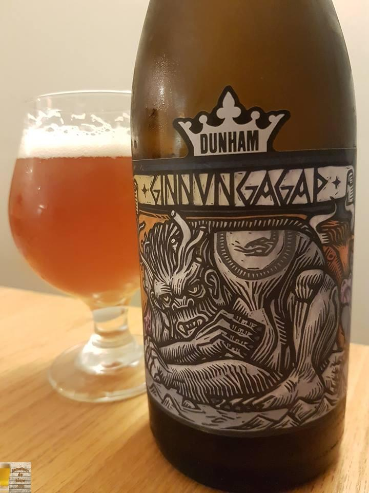 Ginnungagap de Dunham et Albion
