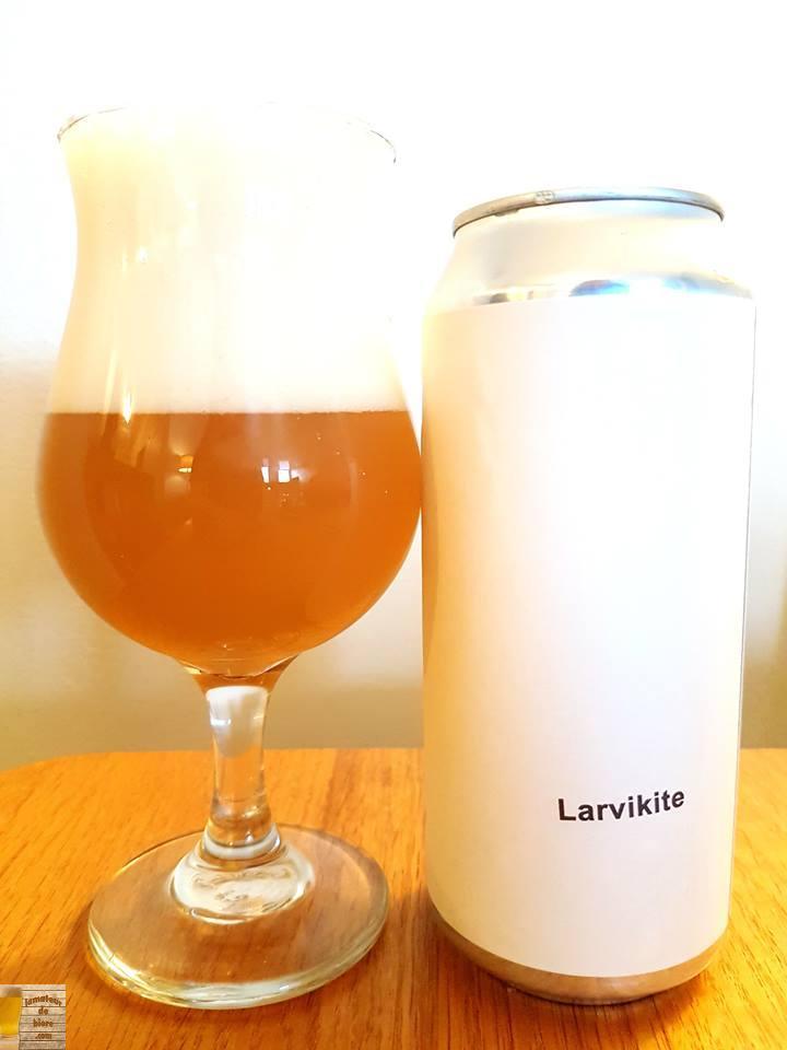 Larvikite d'Épitaphe