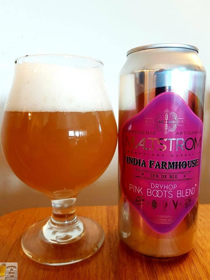 India Farmhouse de Maltstrom