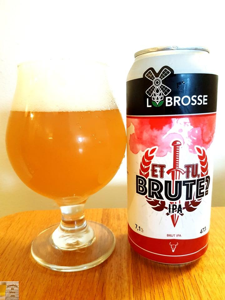 Et tu, Brute? de Labrosse