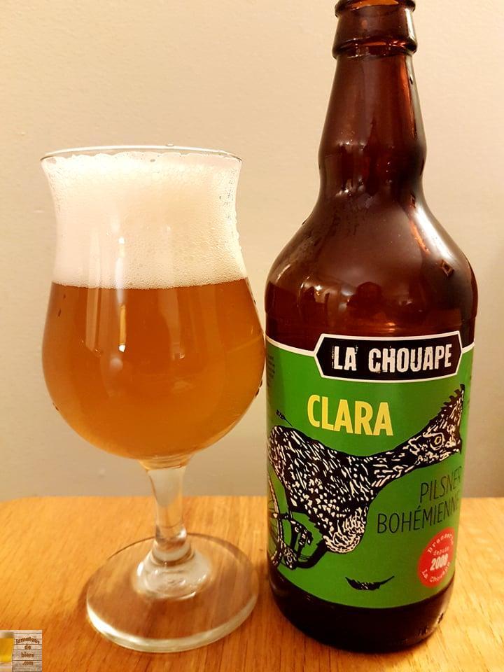 Clara de la Chouape