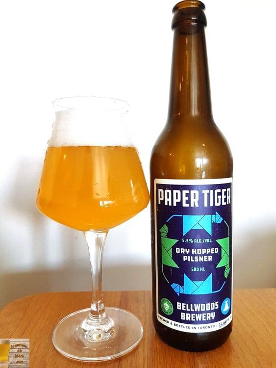 Paper Tiger de Bellwoods (Toronto)