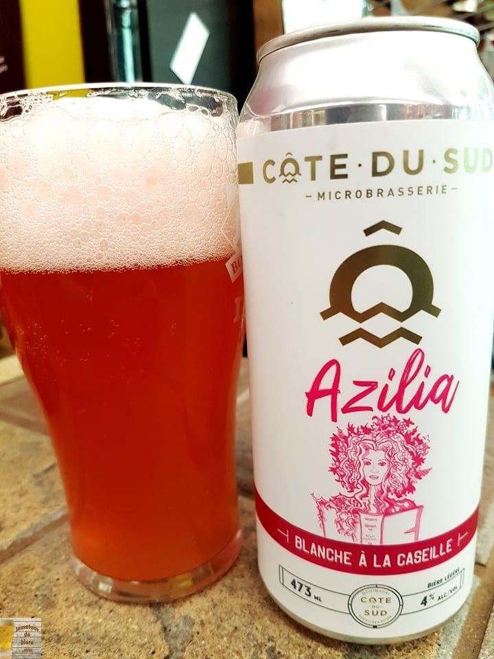 Azilia de Côte-du-Sud