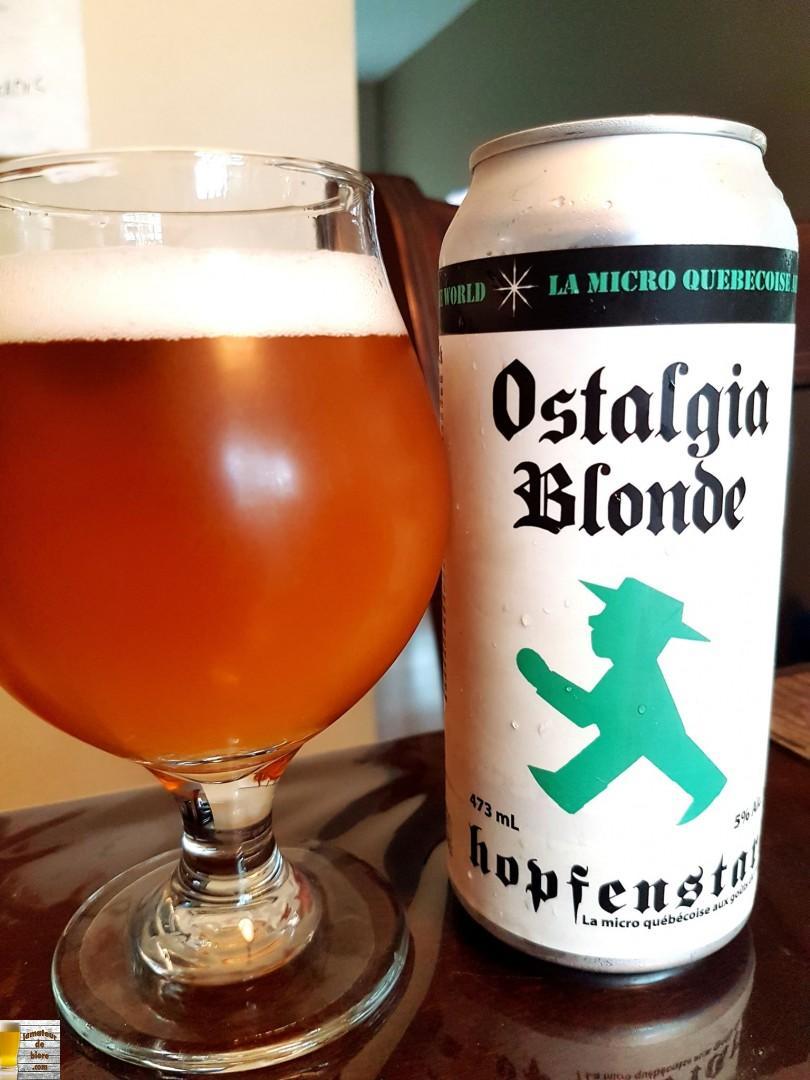 Ostalgia Blonde d'Hopfenstark