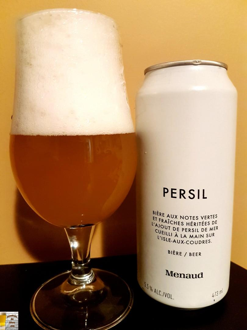 Persil de Menaud