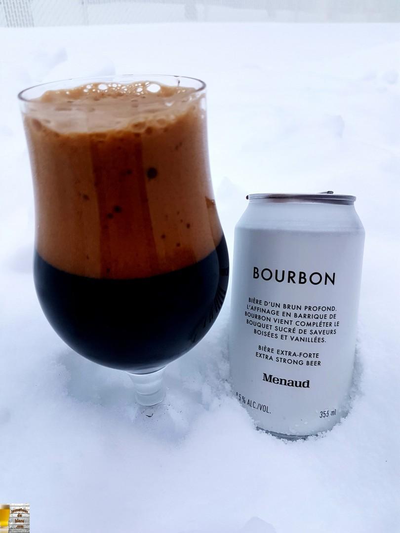 Bourbon de Menaud