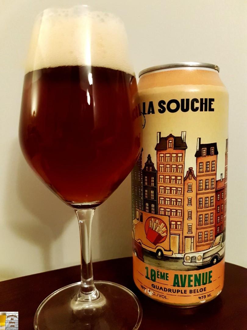 10e Avenue de la Souche