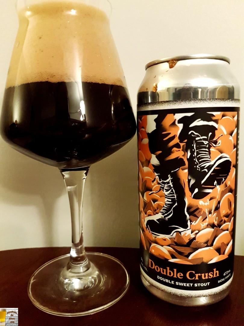 Double Crush de l'Octant