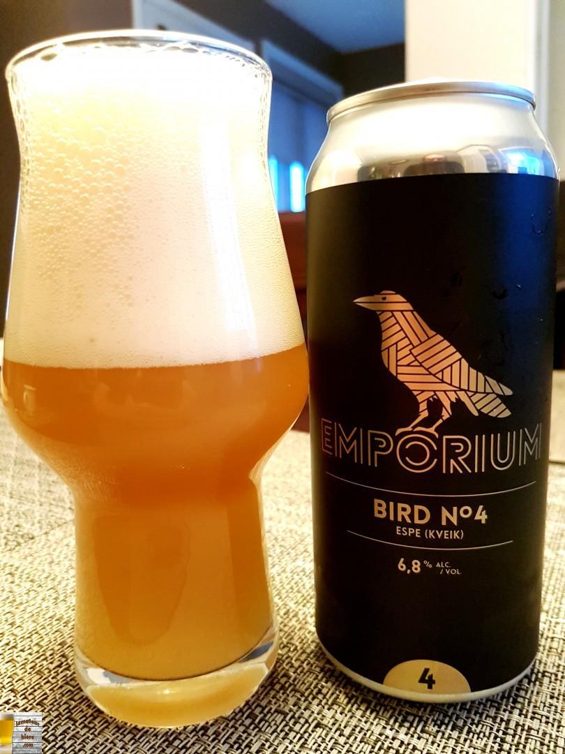 Bird No 4 d'Emporium