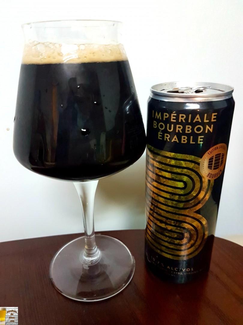 Impériale Bourbon Érable de Beauregard