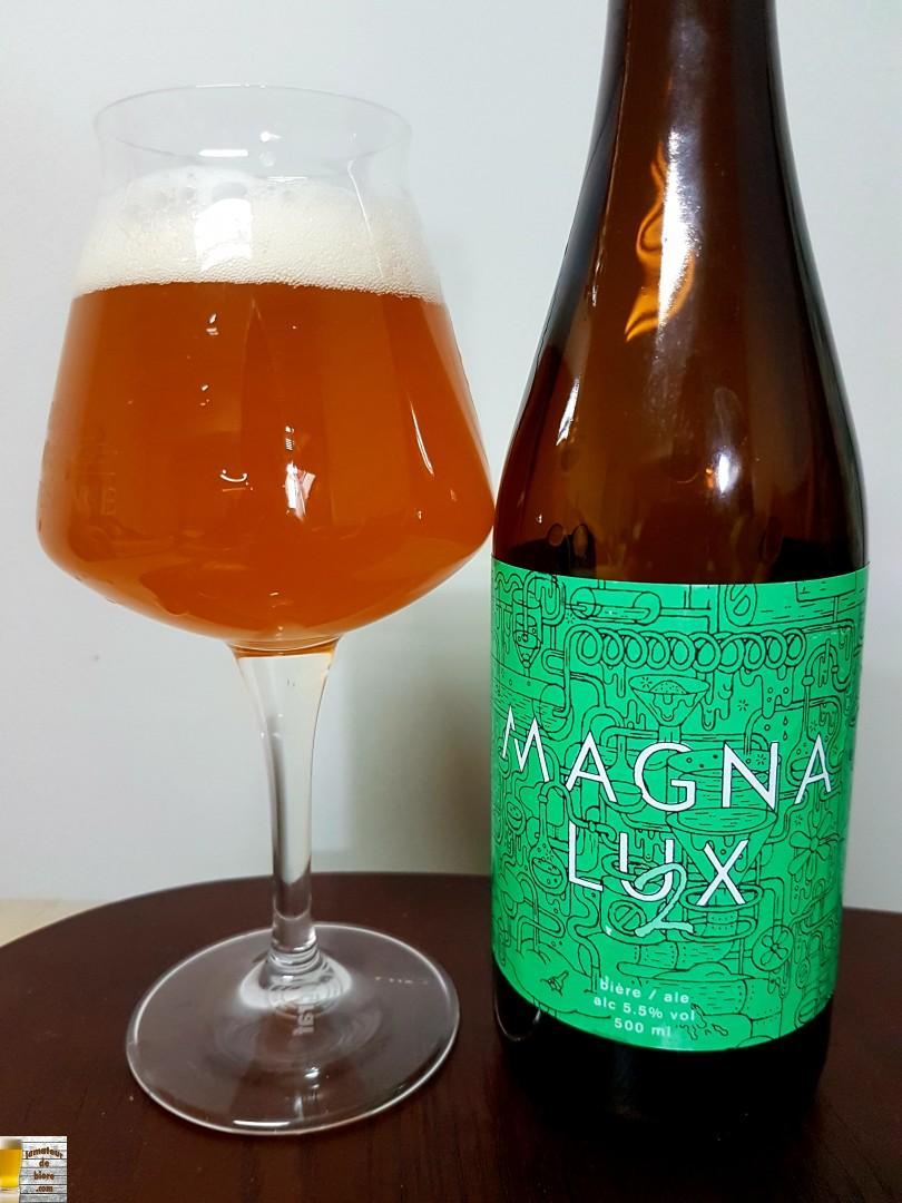 Magna Lux 2 de Benelux